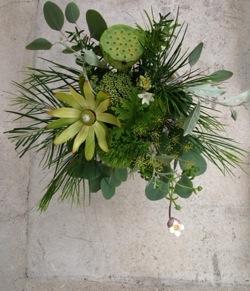 green bouquet_d0104091_20562525.jpg