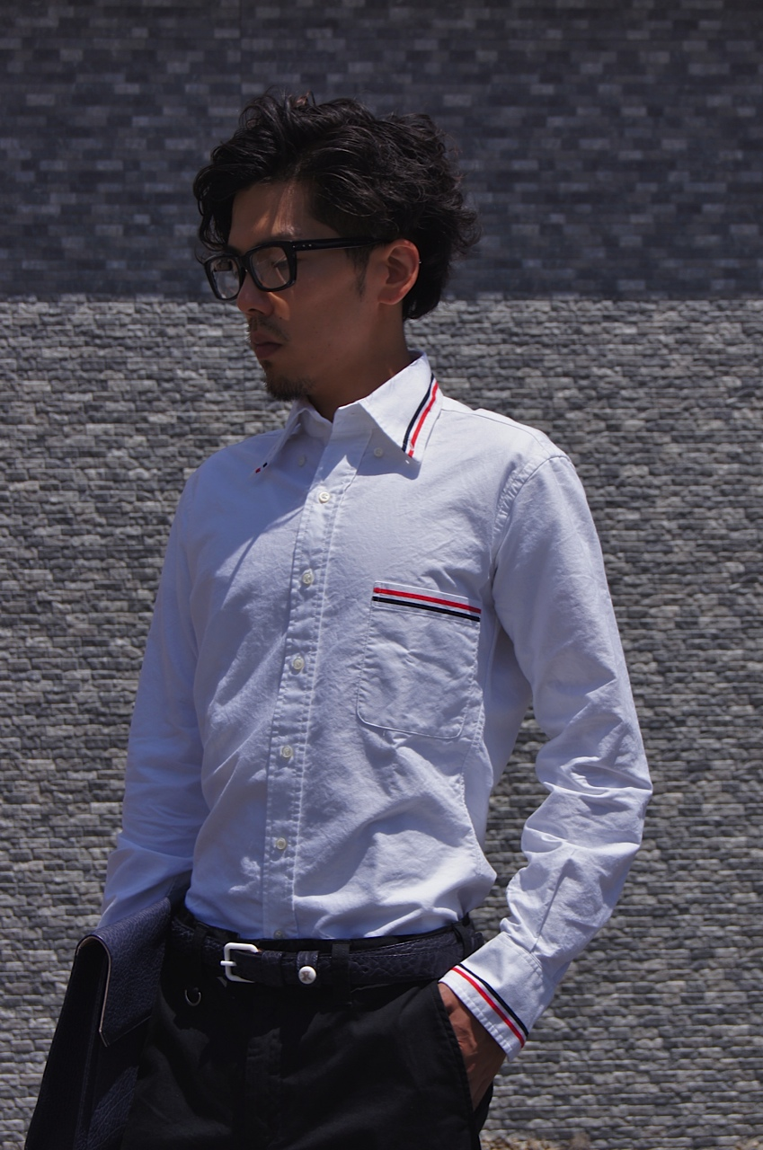 """SHIRTS\"" SELECTION by UNDERPASS!!_c0079892_21104554.jpg"