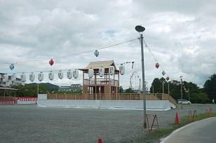 篠山「デガンショ祭(まつり)」第62回_f0226293_23441537.jpg