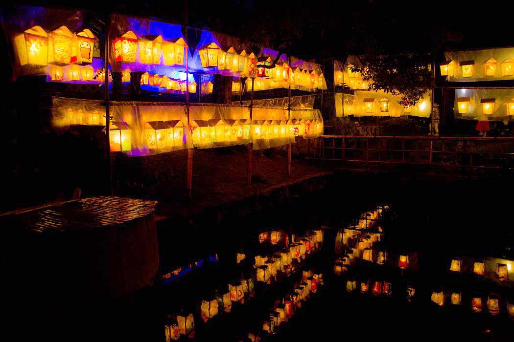 灯篭祭り_c0077395_14555177.jpg
