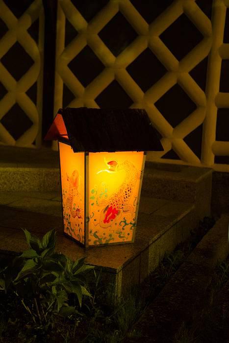 灯篭祭り_c0077395_14565268.jpg