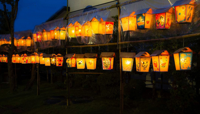 灯篭祭り_c0077395_14571021.jpg