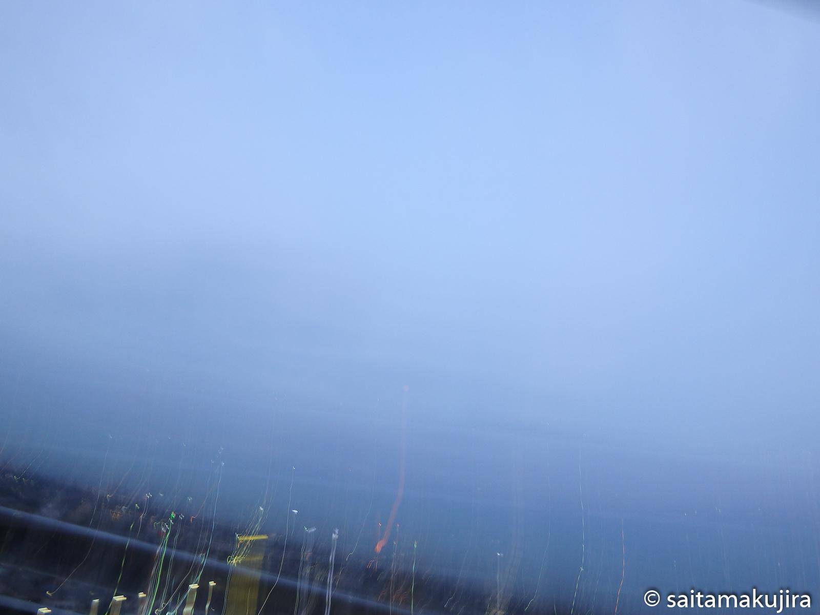 2014年8月11日 スーパームーン、翌日の月_f0108797_19355526.jpg