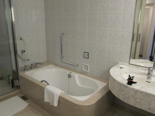 東京での定宿になりそうな予感のホテル・・・_d0240098_05282557.jpg