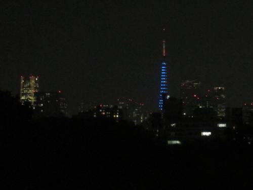 東京での定宿になりそうな予感のホテル・・・_d0240098_05284970.jpg