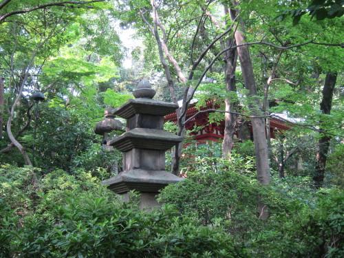 東京での定宿になりそうな予感のホテル・・・_d0240098_05302400.jpg