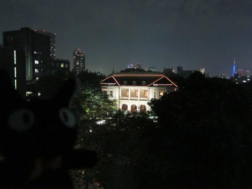 東京での定宿になりそうな予感のホテル・・・_d0240098_05400469.jpg