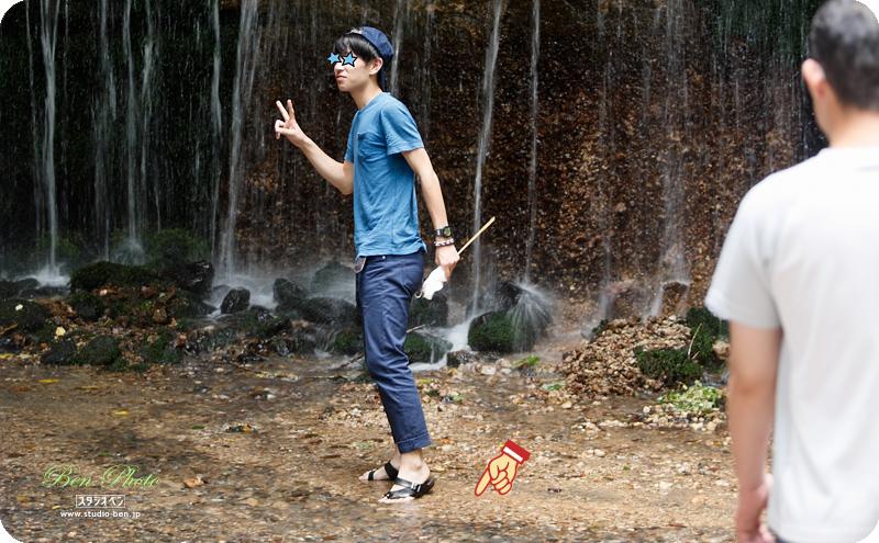 軽井沢「 白糸の滝 」を見て思う事..._c0210599_2352630.jpg
