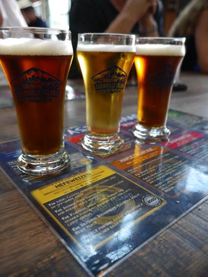 Granville Island Brewing _b0118001_6491425.jpg