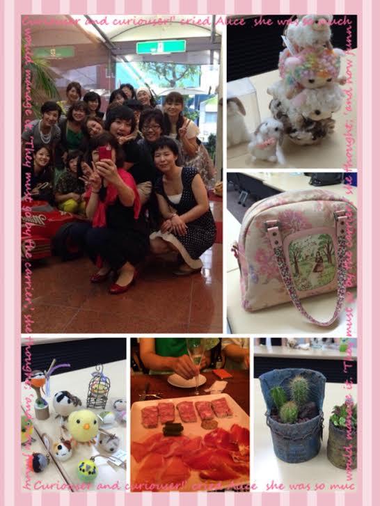 ハンドメイド仲間と楽しい夏休み_a0157409_08103929.jpg