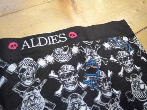 ALDIES新作とLOOKBOOK_e0169535_16485784.jpg