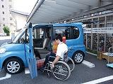 8月31日(日):車いすマーク駐車場を必要としない人が停めないキャンペーンを実施します_d0262758_9261135.jpg