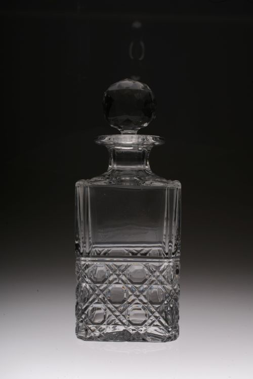 ST-LOUIS サン・ルイ WHISKY DECANTER_c0108595_021129.jpg