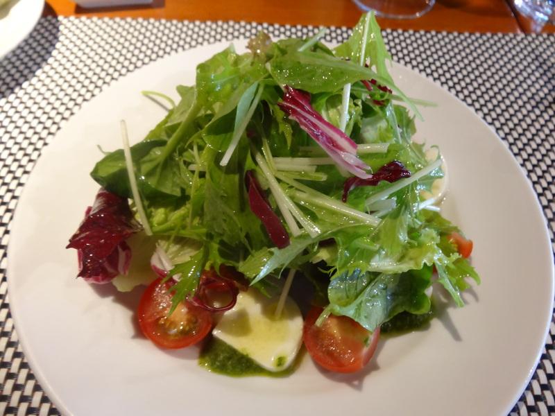 佐原で美味しい我侭フレンチのフルコースの昼ご飯です。_c0225997_7224686.jpg