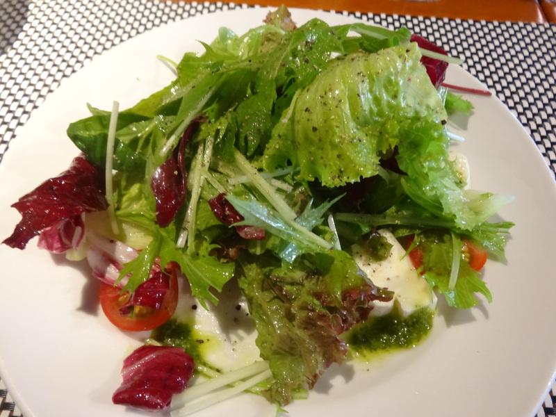 佐原で美味しい我侭フレンチのフルコースの昼ご飯です。_c0225997_7235637.jpg
