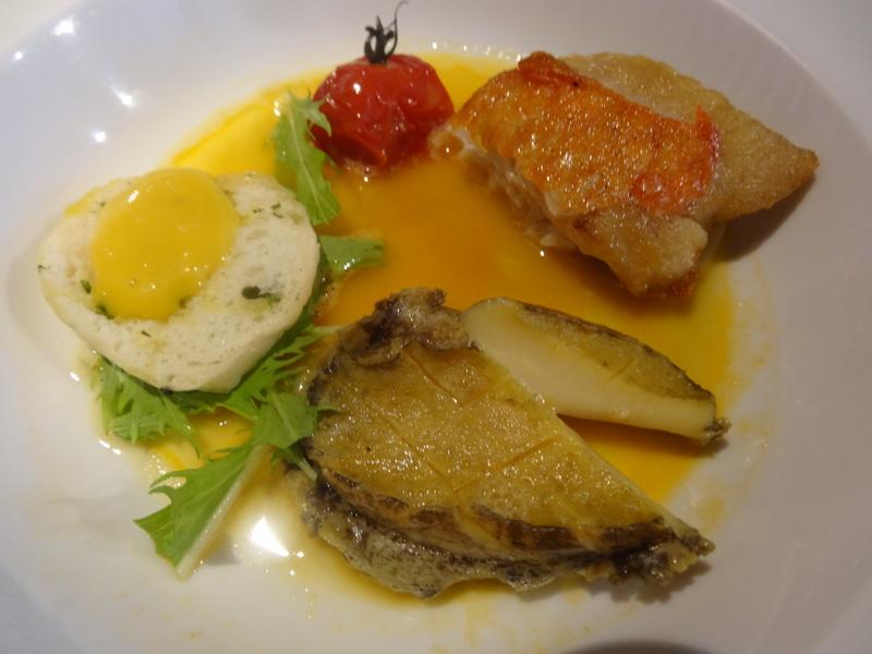 佐原で美味しい我侭フレンチのフルコースの昼ご飯です。_c0225997_7341778.jpg