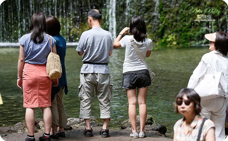 軽井沢「 白糸の滝 」を見て思う事..._c0210599_19231683.jpg