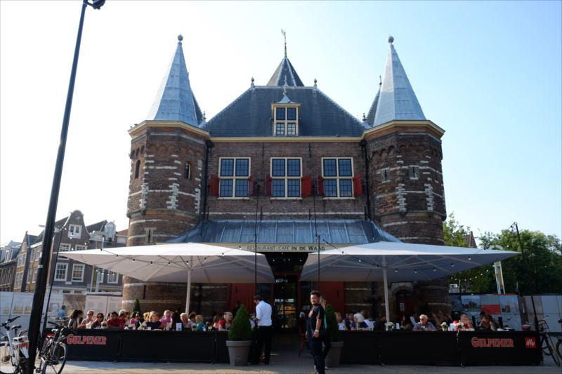 アムステルダム創作の旅ツアー その6(最終回)_e0115399_5471341.jpg