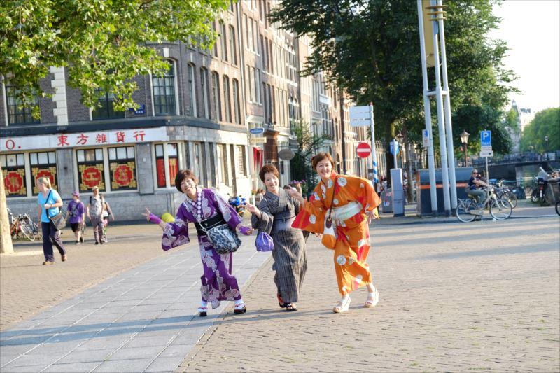 アムステルダム創作の旅ツアー その6(最終回)_e0115399_5485247.jpg