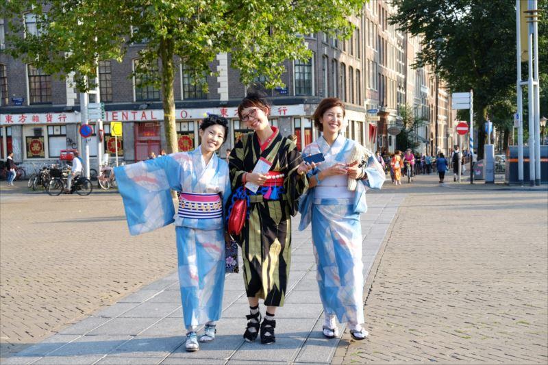 アムステルダム創作の旅ツアー その6(最終回)_e0115399_5491842.jpg