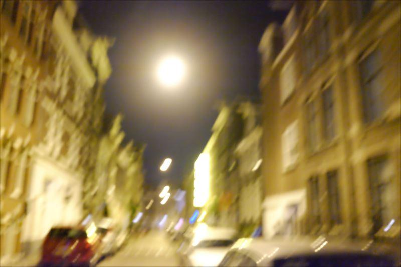 アムステルダム創作の旅ツアー その6(最終回)_e0115399_6113294.jpg