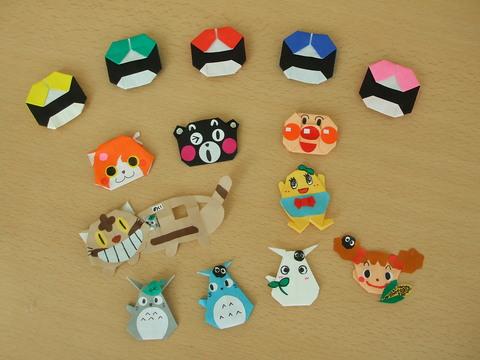 ハート 折り紙 保育園 折り紙 : stsplaza.exblog.jp