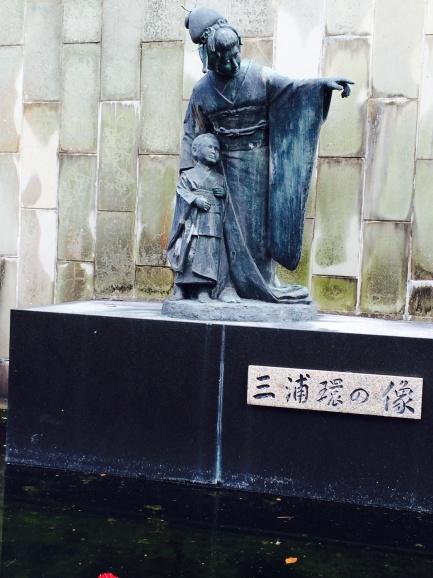夫の気まぐれ旅行第2弾‼️九州編。_a0150216_13194625.jpg
