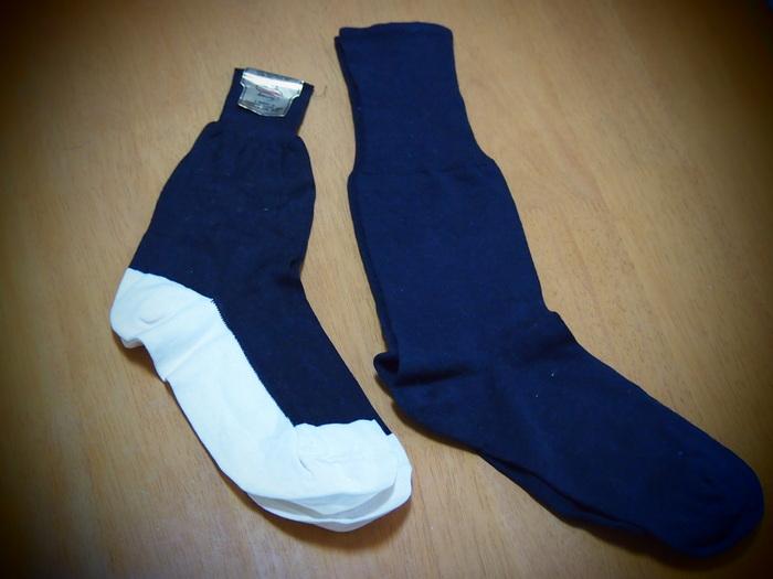 古~い靴下_a0182722_10102611.jpg