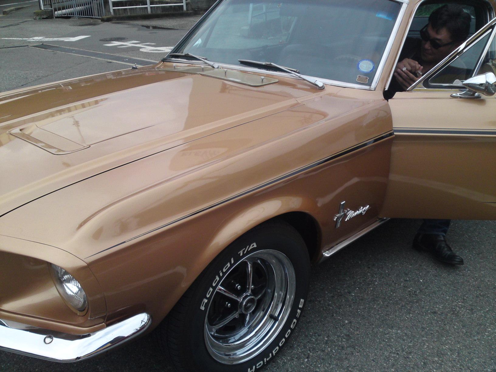 '68 Mustang_b0153544_10414770.jpg