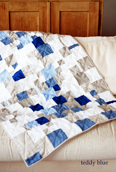 patchwork quilt sofa cover  キルトのソファーカバー_e0253364_2192270.jpg