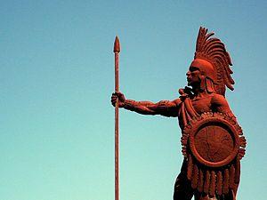 西班牙的阿茲特克征服者-埃爾南·科爾特斯_e0040579_9541066.jpg