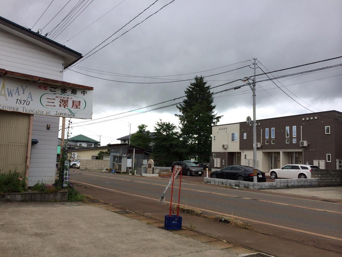 米沢を歩く(9)八重ゆかりの地_c0013687_024150.jpg