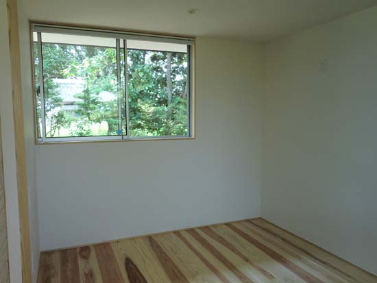 【WEB内覧会】 入居前の寝室と書斎_c0293787_034922.jpg
