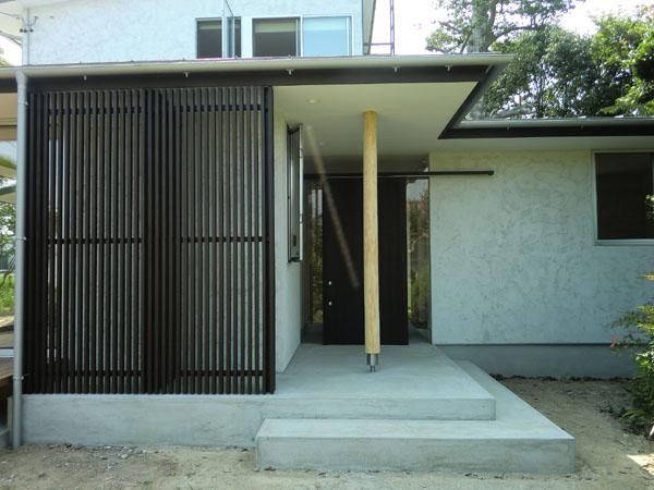 【WEB内覧会】 入居前の玄関とシューズクローク_c0293787_23112195.jpg