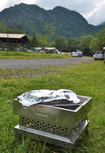 戸隠キャンプ2014② れんげちゃん_a0126590_05045850.jpg