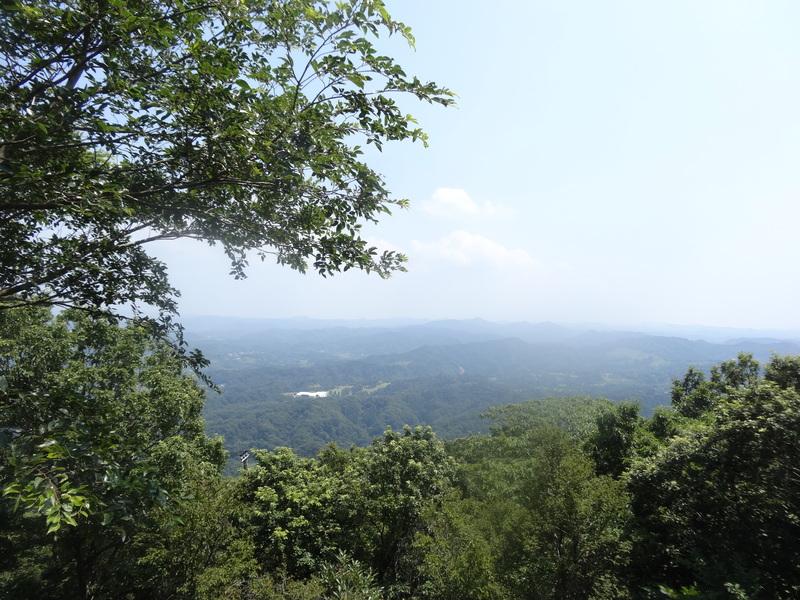 鹿野山の別荘で、炭火焼きのバーベキューパーディーです。_c0225997_1012267.jpg