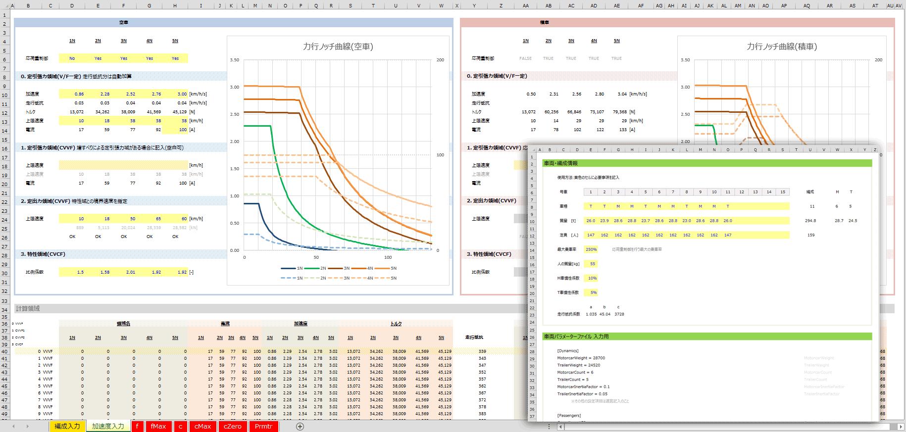Bve Trainsim5 車両性能テーブル 簡易作成ツール_d0269497_2375726.png