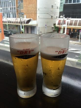 おいしいビールを飲みに・・・8/14①_b0247223_20251928.jpg