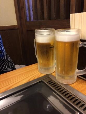 おいしいビールを飲みに・・・8/14①_b0247223_20252663.jpg