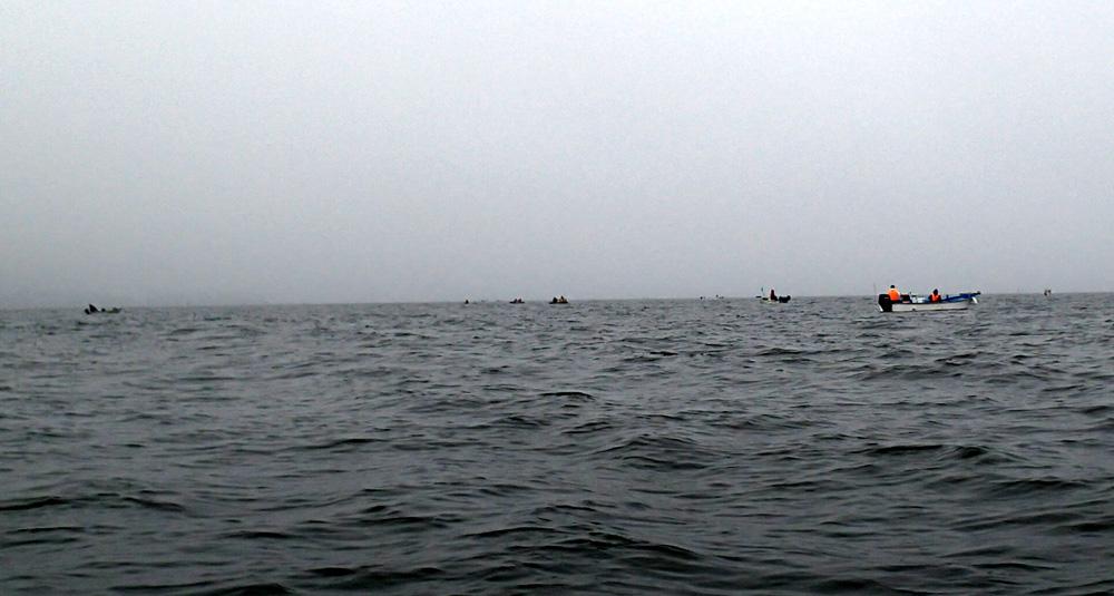Bic245 2馬力ボート釣り 2014年8月14日(木)_d0171823_21105163.jpg