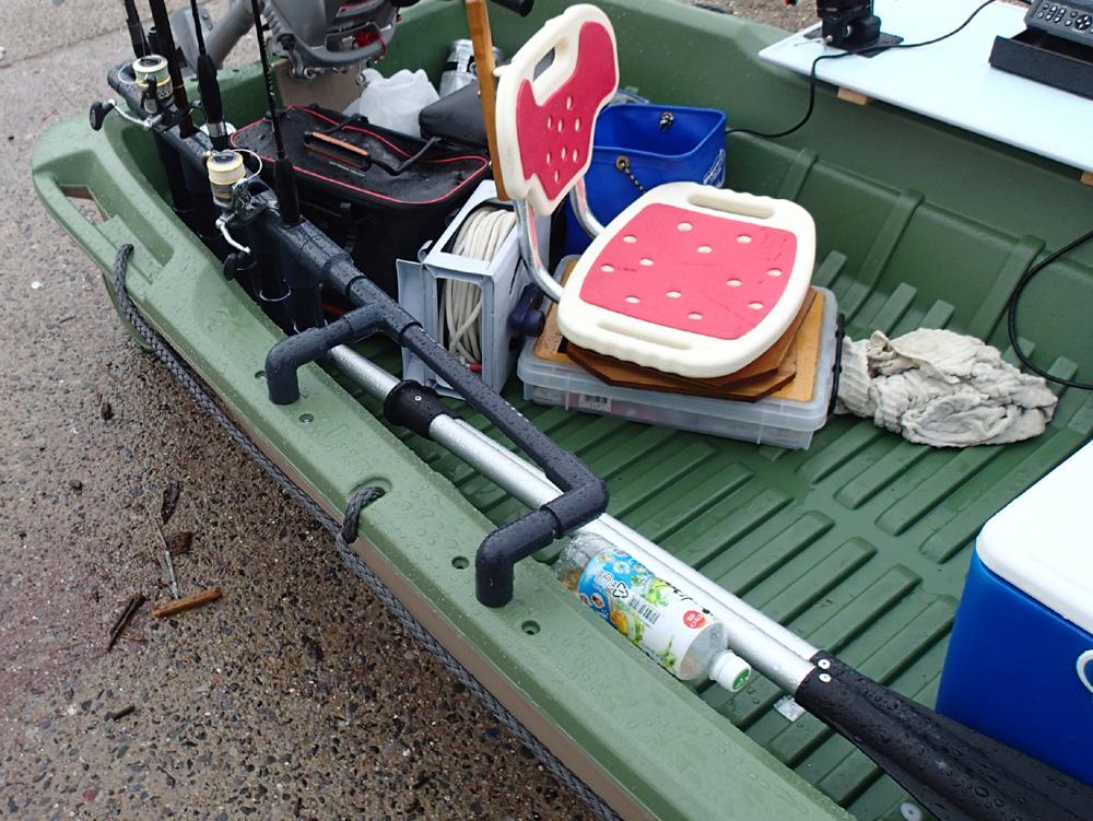 Bic245 2馬力ボート釣り 2014年8月14日(木)_d0171823_21221425.jpg