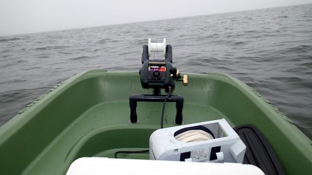 Bic245 2馬力ボート釣り 2014年8月14日(木)_d0171823_2173041.jpg
