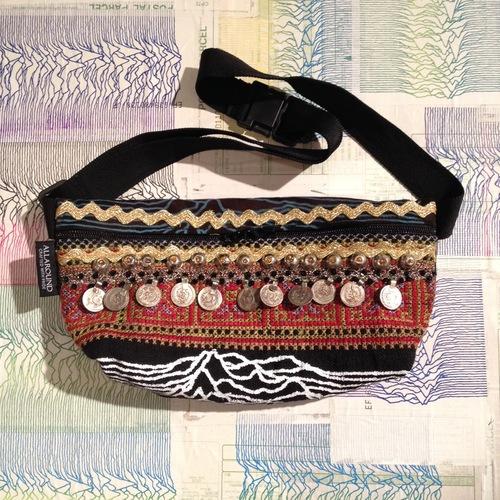 """Fac-10 mini waist pouch """"SPECIAL EDITION""""_f0126931_184317.jpg"""