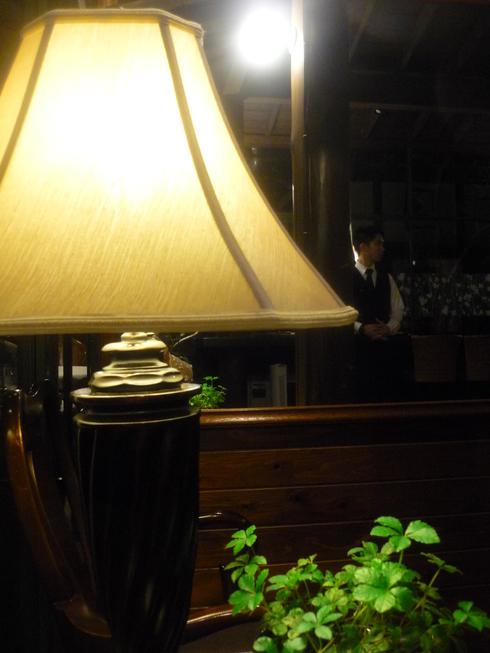 軽井沢 Hermitage de Tamura エルミタージュ ドゥ タムラ。。。♫•*¨*•.¸¸♪♡✝_a0053662_22115689.jpg