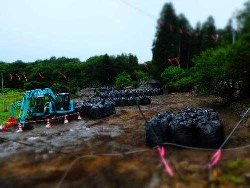 晴れのち雨 6:消えゆく庭_a0180681_029548.jpg
