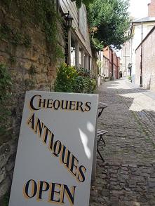 可愛いアンティークの街、Petworth_f0238789_18141899.jpg