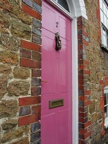 可愛いアンティークの街、Petworth_f0238789_18215535.jpg