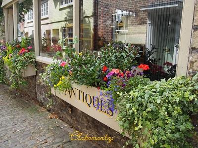 可愛いアンティークの街、Petworth_f0238789_18222655.jpg