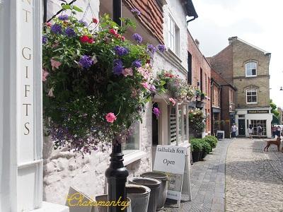 可愛いアンティークの街、Petworth_f0238789_18232521.jpg