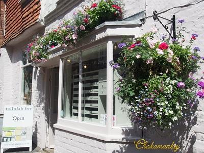 可愛いアンティークの街、Petworth_f0238789_18242339.jpg
